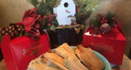 Holiday Tamales in Phoenix