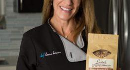 Q & A: Laura Briscoe of Laura's Gourmet Granola
