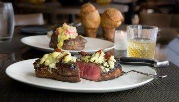 "Camelback Inn Unveils ""Steak-cation"" Package"