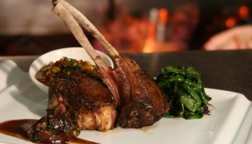 New Phoenix Restaurant Inspired by Chris Bianco