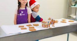 Little Gluten-Free Chefs: Because Everyone Deserves a Sweet Treat