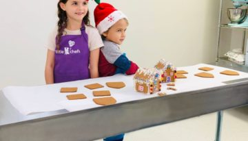 Little Gluten-Free Chefs: Because Everyone Deserves a Sweet Treat