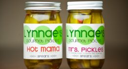 Grocery Great: Lynnae's Gourmet Pickles