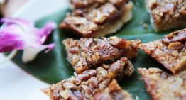 Recipes: Bourbon-Infused Dishes