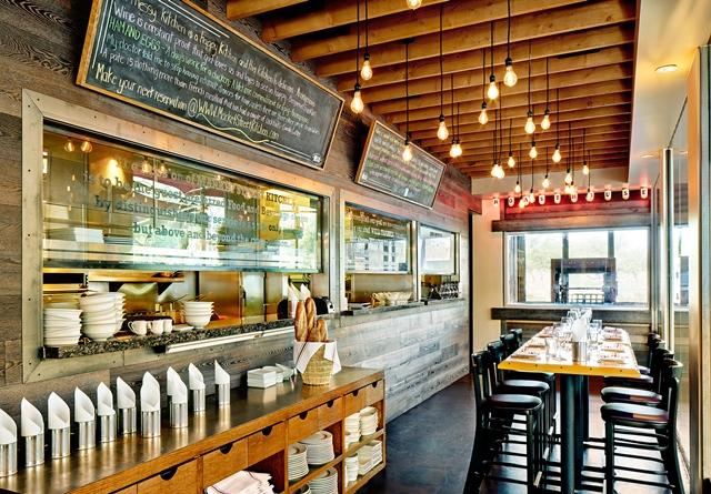 MSK Kitchen Hideaway - credit to Werner Segarra