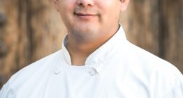 AZ Wine & Dine Chef Chat: Marcos Seville