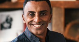 """No Passport Required"" – Celebrity Chef Marcus Samuelsson to Host WCNY's Live Virtual Taste of Fame Fundraiser Oct. 16"