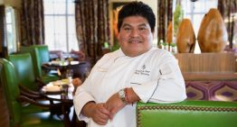 AZ Wine & Dine Chef Chat: Mel Mecinas