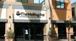 Thursday: Melting Pot Opens in Arrowhead