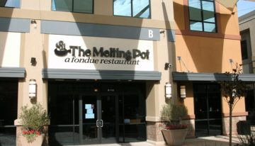Thursday: Melting Pot Opens in Arrowhead