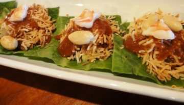 Recipe: Healthy Miang Kum