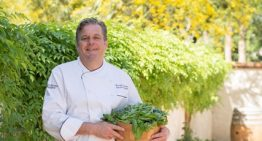 Desert to Dish Chef Chat: Michael Cairns of Prado