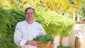 AZ Wine & Dine Chef Chat: Michael Cairns
