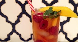 Recipes: Happy National Iced Tea Day!