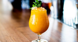Sip on Some New Cocktails from Scottsdale's Fellow Osteria