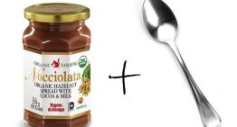 Grocery Great: Nocciolata