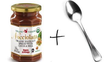 Grocery Great: Nocciolata