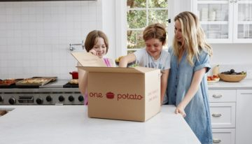 One Potato – Family Meals Shipped Straight to Your Door