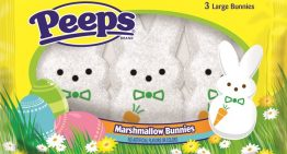 PEEPS Fun Facts