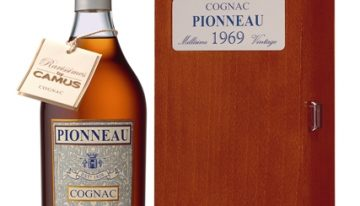 $1,250 Cognac to Debut