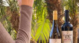 "Pita Jungle Debuts New ""Jungle Vino"" Cabernet and Chardonnay"