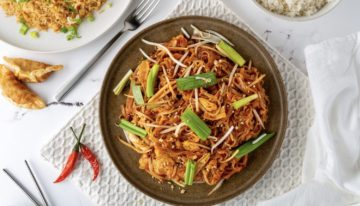 Thai Chili 2 Go Celebrates National Noodle Day with Special Oct. 6 – VALLEYWIDE