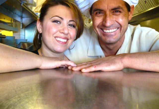 Perk Eatery in Scottsdale