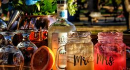 Blue Clover Distillery Raises the Bar With Wedding and Event Services