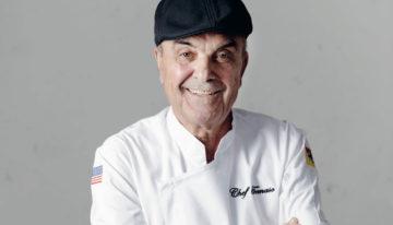Culinary Icon, Tomaso Maggiore, Passes Away at 73