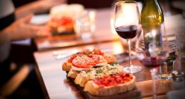 Happy Hour Spotlight: Wine Bars