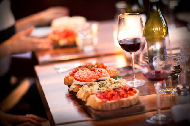 Happy Hour Spotlight: Wine Bars