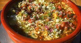 Recipe: Spicy Potato and Corn Chowder