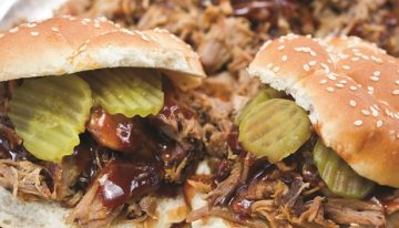 Recipes: July 4 Barbecue