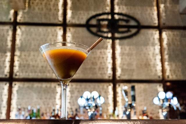 Recipes: Fall Cocktails from The Country Club at DC Ranch