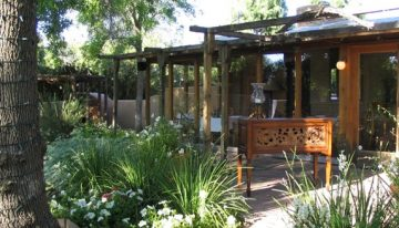 Best Outdoor Dining in Phoenix