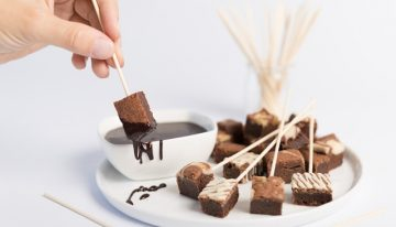 RECIPE: Mexican Hot Chocolate Fondue