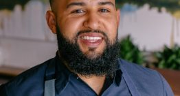 Chef Chat: Rene Andrade of Ghost Ranch and Tempe Public Market Café