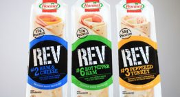 Grocery Great: Hormel Rev Wraps