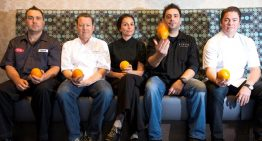 Phoenix Art Museum Announces 5 Ripe Award Chefs