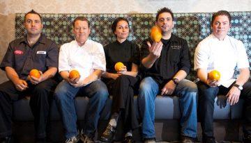 Phoenix Art Museum Announces 5 Ripe Award Chefs