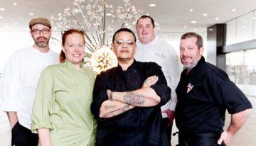 New Phoenix Culinary Award Announced