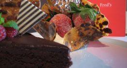 Delicious Valentine's Day Desserts