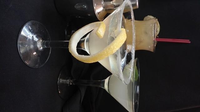 Ruffino Grammy Drinks