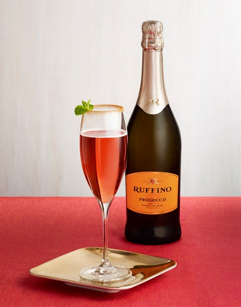 Ruffino Holiday Sparkler
