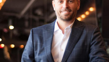 Meet the Restaurateur: Ryan Hibbert of Riot Hospitality Group