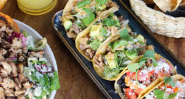 SOL Cocina's New Party Packs