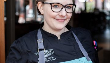 Chef Chat: Chef Lindsey Dale of SaltRock Southwest Kitchen