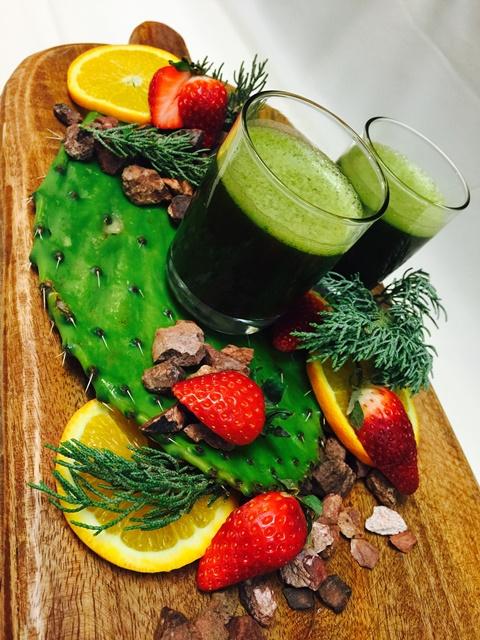 SaltRock_Thirsty Cactus Juice