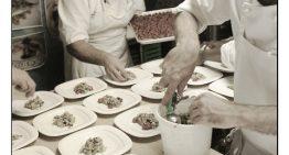 Photo Tour: Local Chef at James Beard House