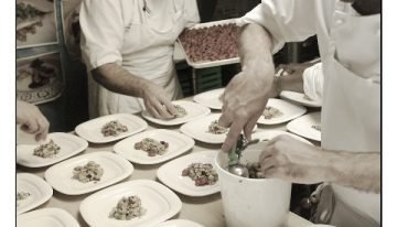 Photo Tour: Local Chef at James Beard House